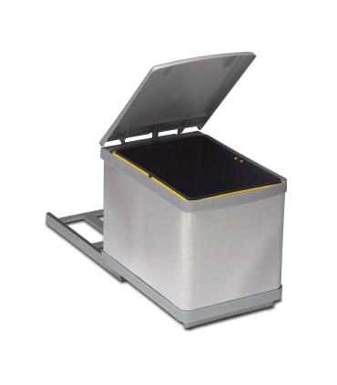 Cubo extracción total Trim Gestión de residuos    Tienda Online Casa y Menaje, Todo para tu hogar -