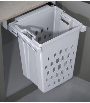 Cubo lavanderia UP Laundry Gestión de residuos    Tienda Online Casa y Menaje, Todo para tu hogar -