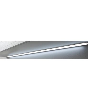 Regleta Led Neon Iluminación cocina Color: blanco, negro; Medidas regleta: 560mm, 860mm, 1160mm