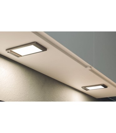 Plafón Led Sound Iluminación cocina Transformador: 12w-230v-1 vía, 30w-230v-4 viás, 75w-230v- 4