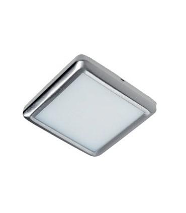 Foco Led Square 3000K Iluminación cocina Transformador: 12w-230v-4 vías   Tienda Online Casa y