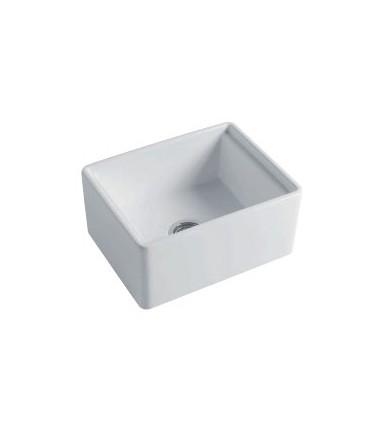 Fregadero cerámica JAR 15 Fregaderos    Tienda Online Casa y Menaje, Todo para tu hogar -