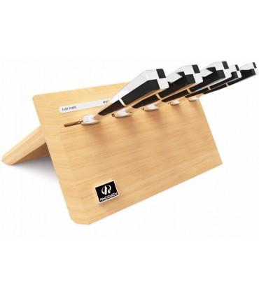 Set de cuchillos profesional Complementos y accesorios    Tienda Online Casa y Menaje, Todo para tu