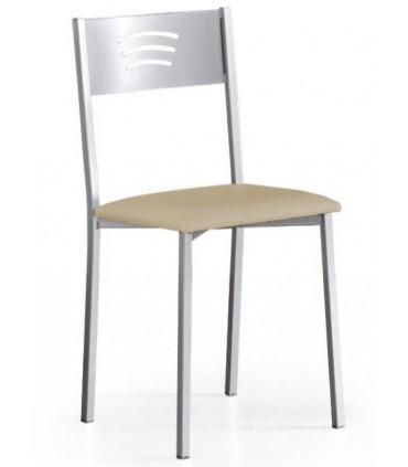 Pack 2 sillas Cadiz Mesas, sillas y taburetes    Tienda Online Casa y Menaje, Todo para tu hogar -